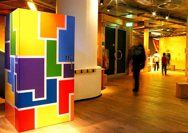 kek Kindermuseum für Bremen e.V.