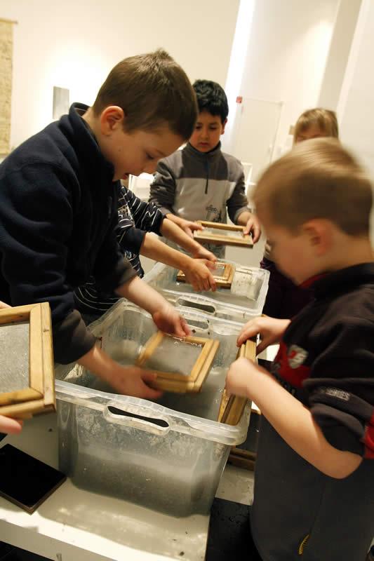 kek Kindermuseum