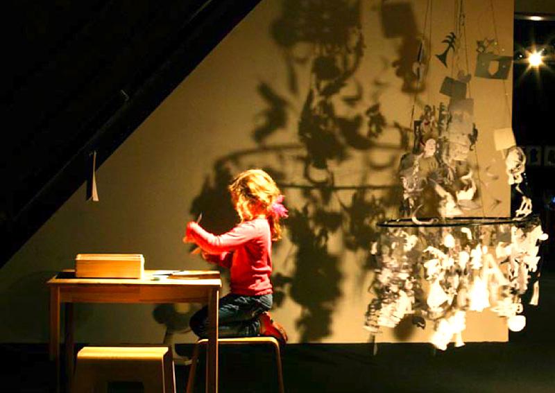Tanz der Schatten